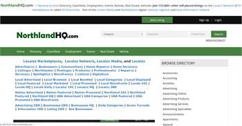 NorthlandHQ.com  -  Vehicles